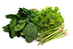 vitamin k1 foods